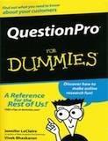questionpro-for-dummies